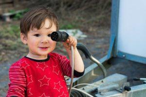 jak wychowywać dziecko z adhd