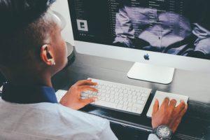 Strona internetowa jako wizytówka firmy